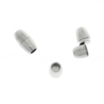 Magnetic clasps 10x18mm...