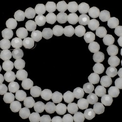 Crystals / beads 6mm /...