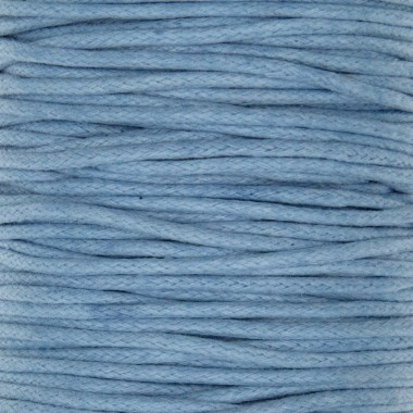 Jeans cord 1.5mm / waxed...